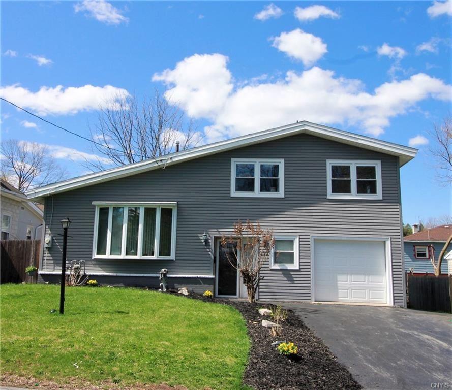 111 Noble Avenue, Syracuse, NY 13206 - MLS#: S1329242