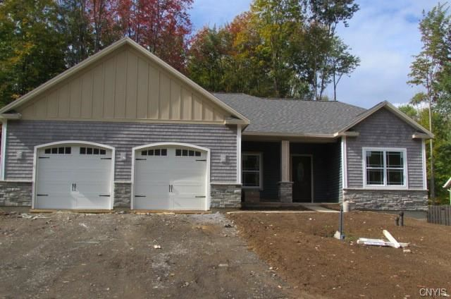 Lot 26 Longview Terrace, Baldwinsville, NY 13027 - MLS#: S1296243
