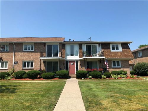 Photo of 140 Old Lyme Drive #7, Amherst, NY 14221 (MLS # B1276244)
