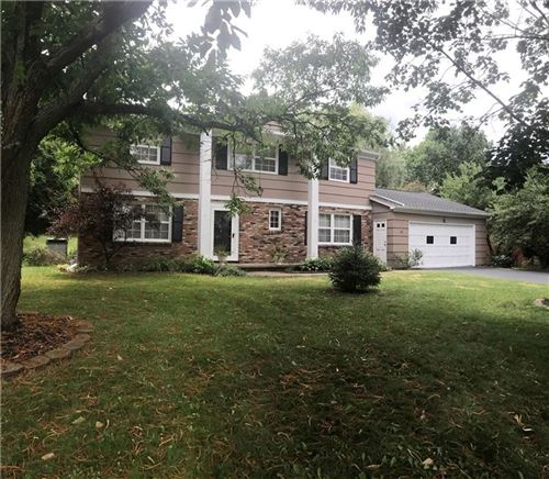 Photo of 15 Hilltop Drive, Pittsford, NY 14534 (MLS # R1278244)