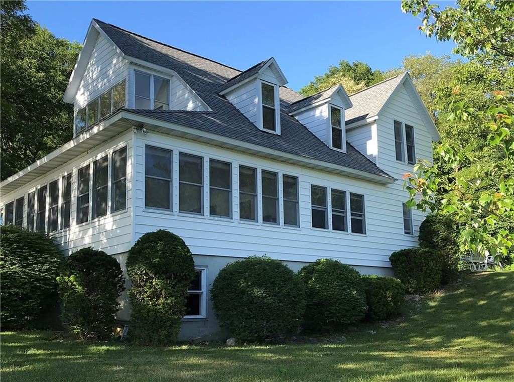 14597 Fancher Avenue, Fair Haven, NY 13064 - MLS#: R1326244