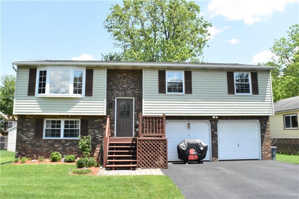 204 Shore Avenue, Syracuse, NY 13209 - #: S1270244
