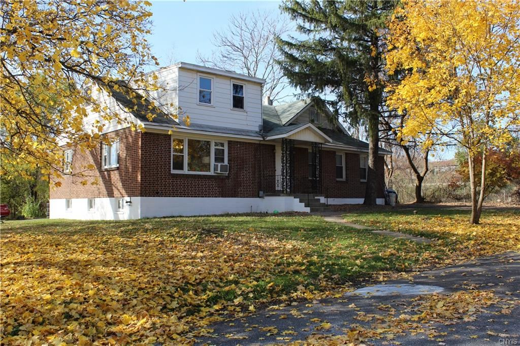 121 Luther Avenue, Liverpool, NY 13088 - #: S1306244