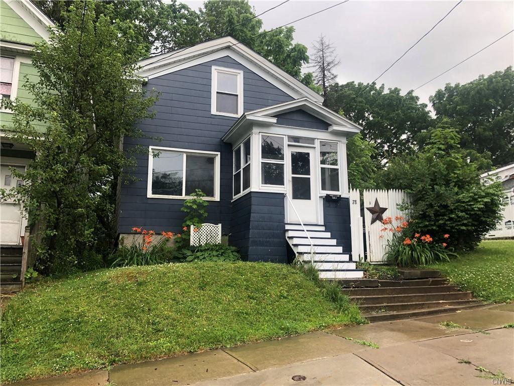78 Tallman Street, Oswego, NY 13126 - MLS#: S1349244