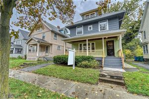 Photo of 363 Melville Street, Rochester, NY 14609 (MLS # R1233245)
