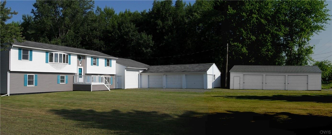 205 Peter Scott Road, Pennellville, NY 13132 - #: S1354245
