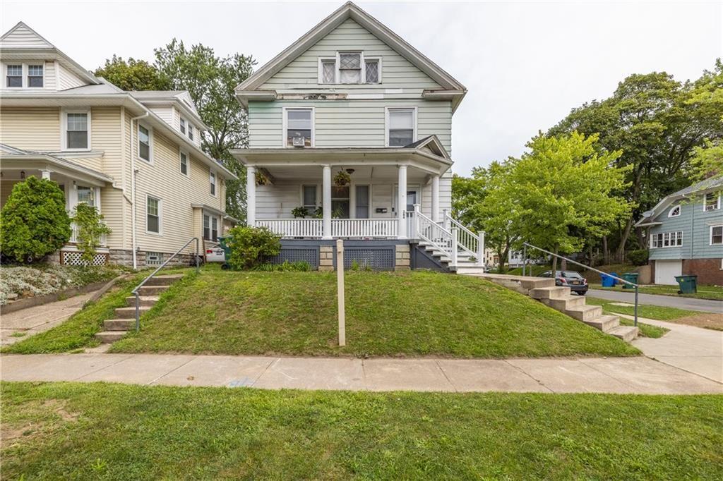 384 Melville Street, Rochester, NY 14609 - MLS#: R1357246
