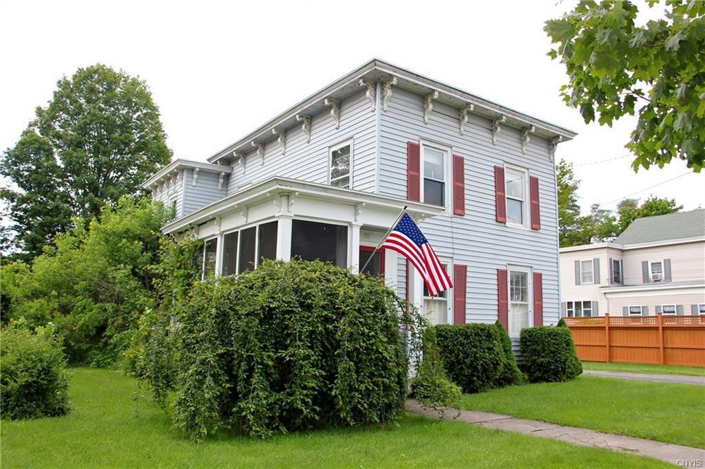 30 Montgomery Street, Hamilton, NY 13346 - MLS#: S1269246
