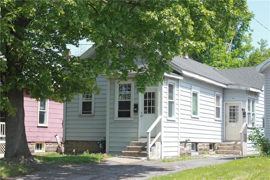 908 Kirkpatrick Street, Syracuse, NY 13208 - MLS#: S1337246