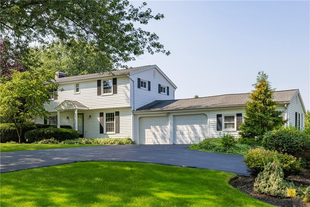17 Candlewood Drive, Pittsford, NY 14534 - MLS#: R1364248