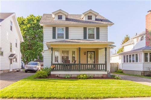Photo of 180 Merwin Avenue, Rochester, NY 14609 (MLS # R1336249)