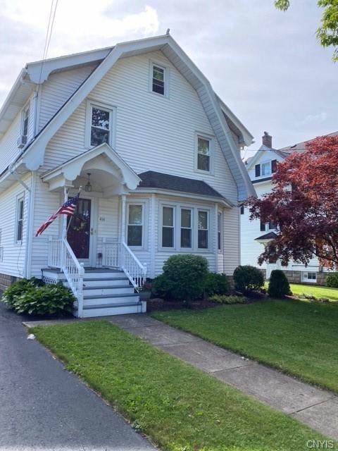 414 S Seward Avenue, Auburn, NY 13021 - MLS#: S1345249