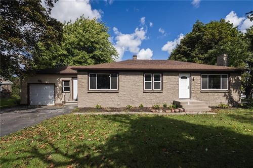 Photo of 1670 Spencerport Road, Rochester, NY 14606 (MLS # R1367250)