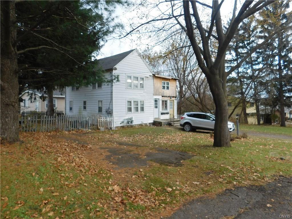 401 Boston Street, Syracuse, NY 13206 - #: S1239250