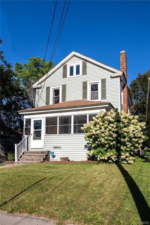 172 Greenland Drive, Syracuse, NY 13208 - MLS#: S1365250