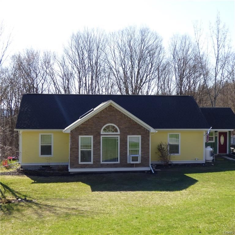 4520 State Route 26, Eaton, NY 13334 - MLS#: S1328251