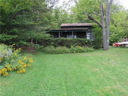 Photo of 149 Minnow Brook Lane, Old Forge, NY 13420 (MLS # S1225252)