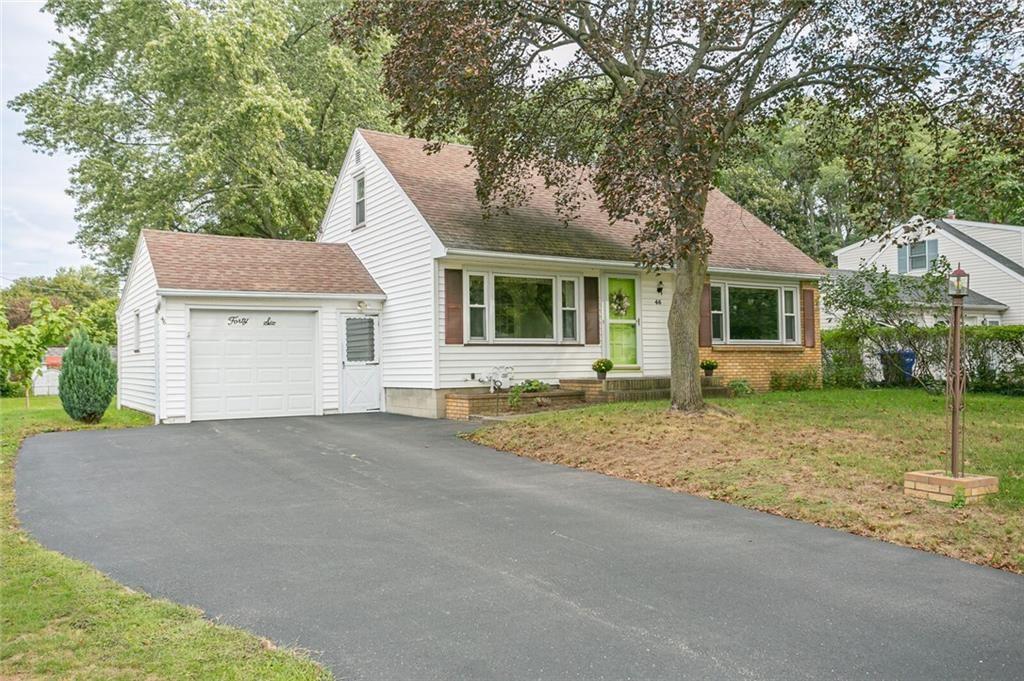 46 Creekwood Drive, Rochester, NY 14626 - MLS#: R1368253