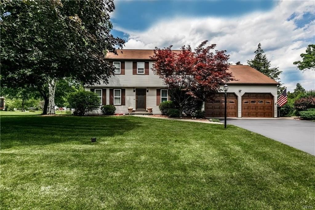 6401 Terese Terrace, Jamesville, NY 13078 - MLS#: S1342253