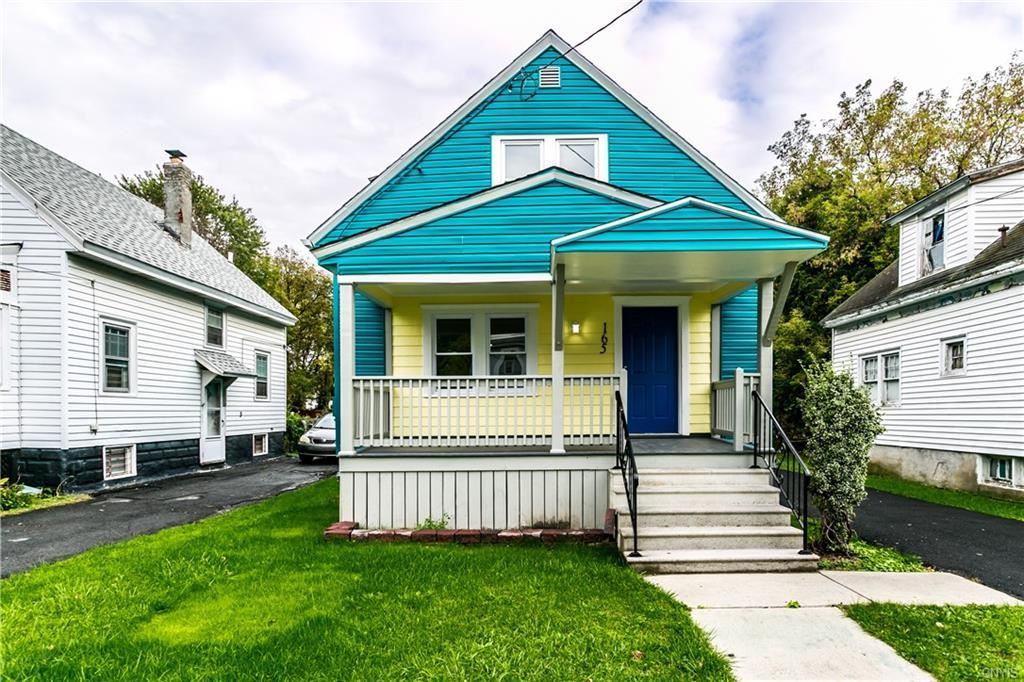 165 Hope Avenue, Syracuse, NY 13205 - MLS#: S1365253