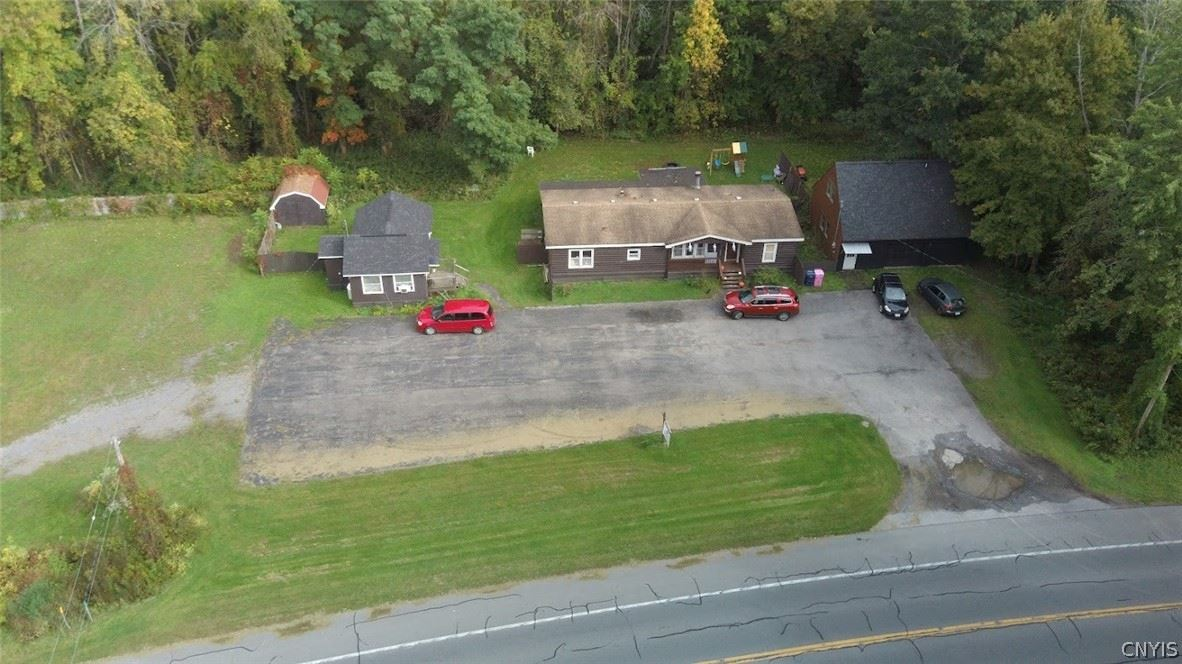 7308 Nys Route 13 E, Blossvale, NY 13308 - MLS#: S1367254