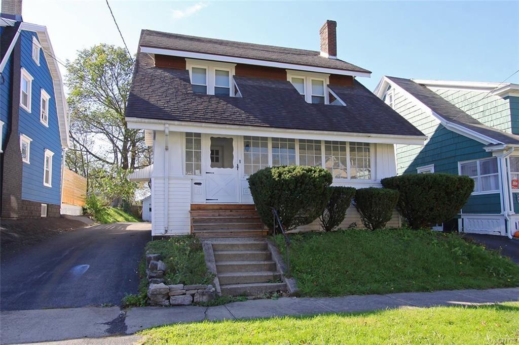 223 Paul Avenue, Syracuse, NY 13206 - MLS#: S1374254