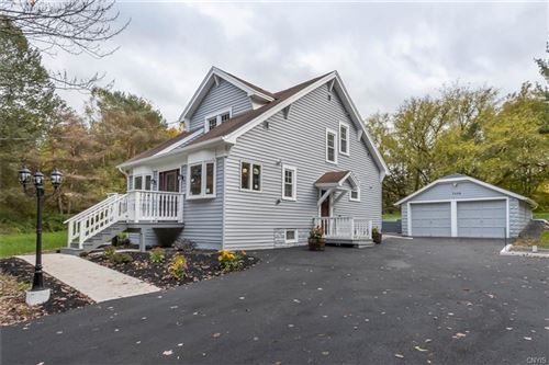 Photo of 7528 State Route 173, Manlius, NY 13104 (MLS # S1374255)