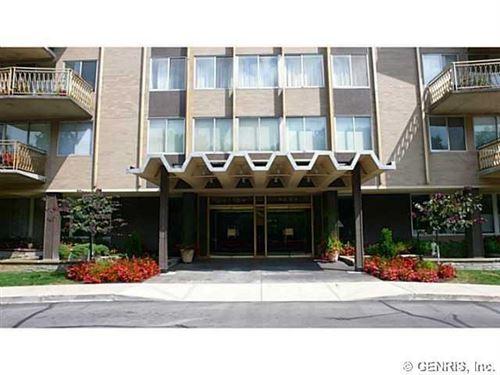 Photo of 1400 East Avenue #UN109, Rochester, NY 14610 (MLS # R1352256)