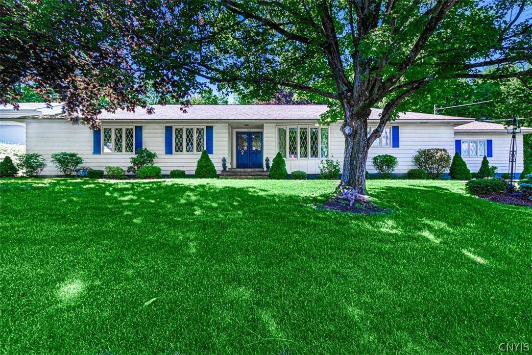 203 Valley View Road, New Hartford, NY 13413 - MLS#: S1341256