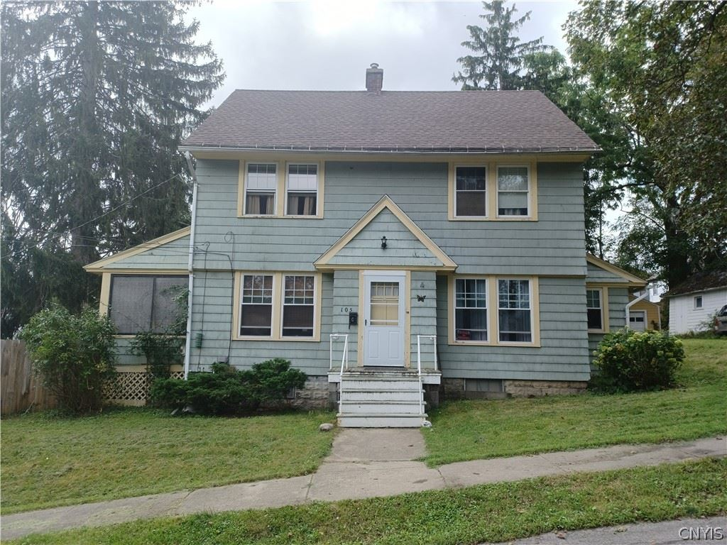 105 Annetta Street, Syracuse, NY 13207 - MLS#: S1365256