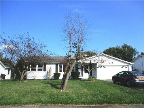 Photo of 71 Tarwood Drive, Rochester, NY 14606 (MLS # R1367257)