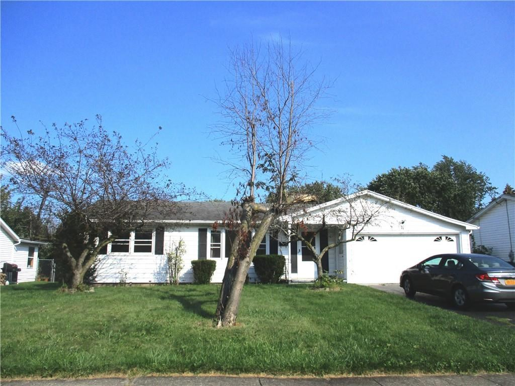 71 Tarwood Drive, Rochester, NY 14606 - MLS#: R1367257