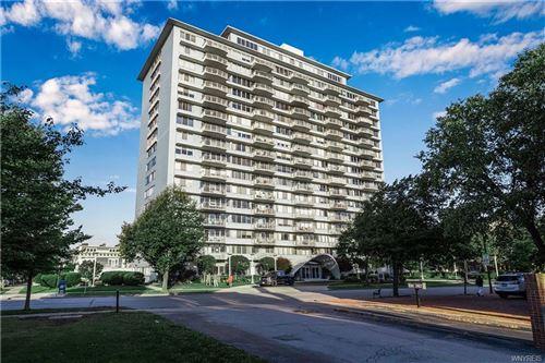 Tiny photo for 1088 Delaware Avenue #15D, Buffalo, NY 14209 (MLS # B1370258)
