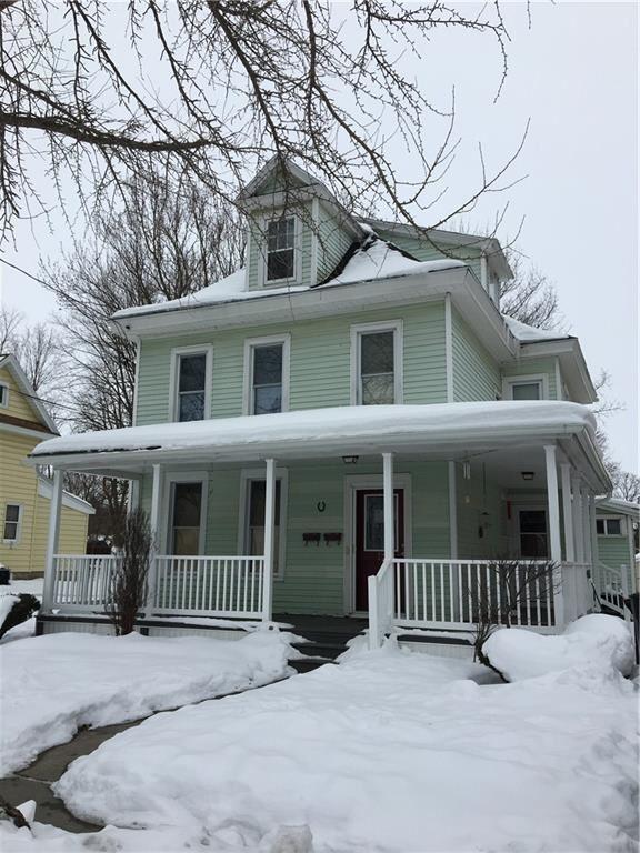 17 Garrow Street, Auburn, NY 13021 - MLS#: R1319258