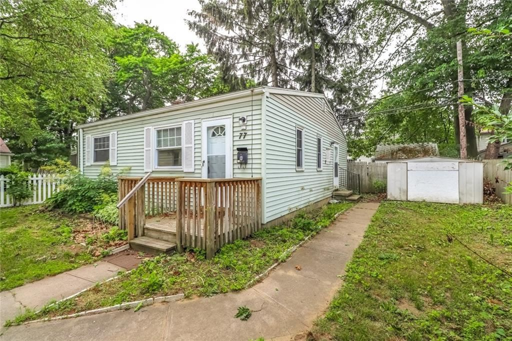 77 Sparling Drive, Rochester, NY 14616 - MLS#: R1347259