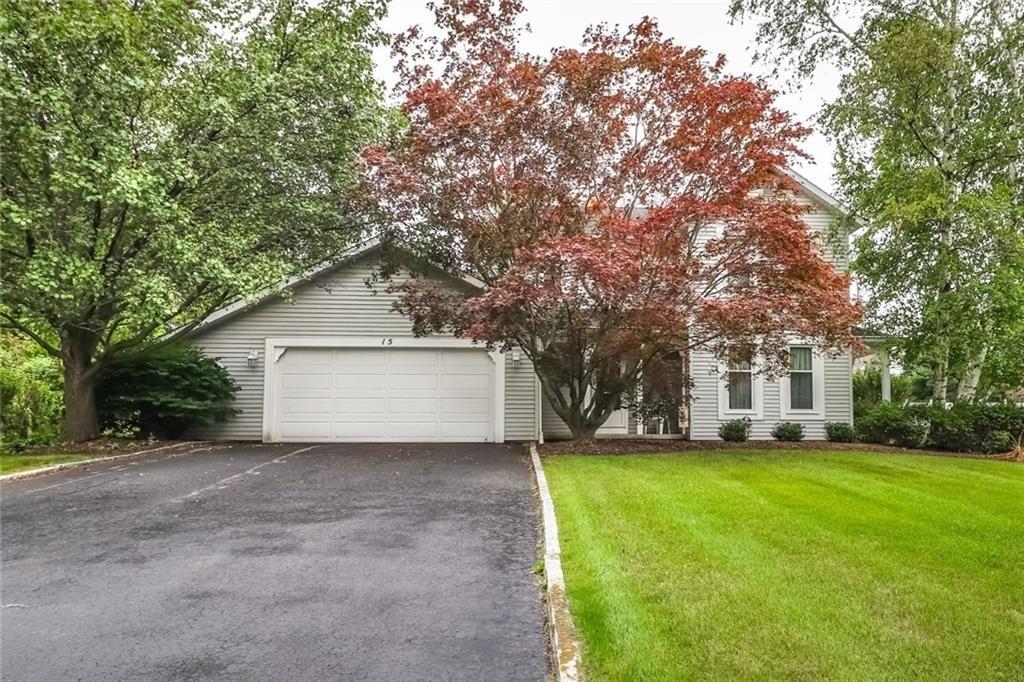 15 Pinewood Knl, Rochester, NY 14624 - MLS#: R1367259