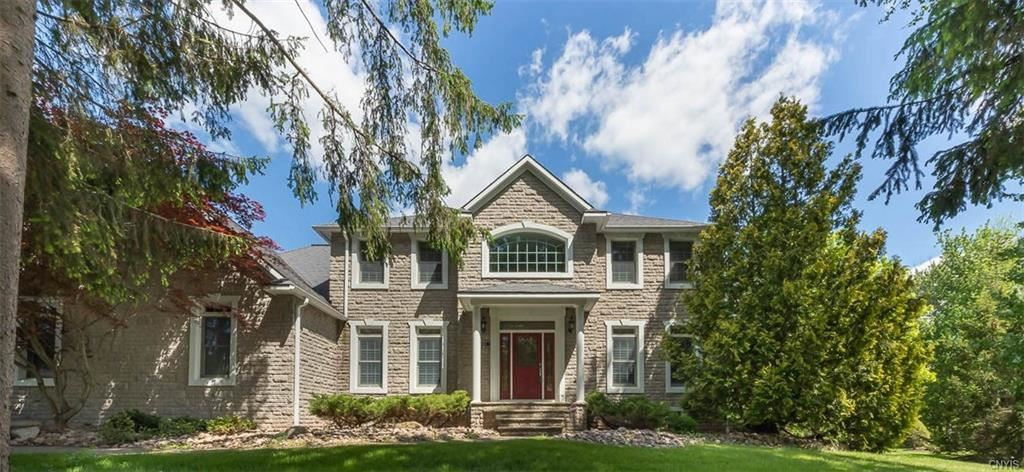8302 Partridgeberry Drive, Baldwinsville, NY 13027 - #: S1281259