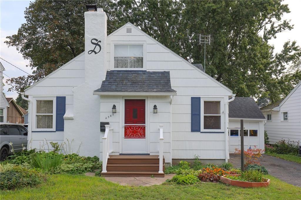 2389 Titus Avenue, Rochester, NY 14622 - #: R1366260