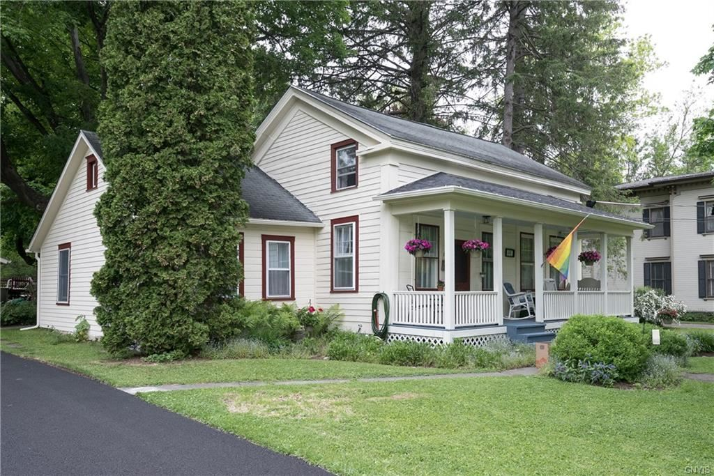 12 South Street, Marcellus, NY 13108 - #: S1268260