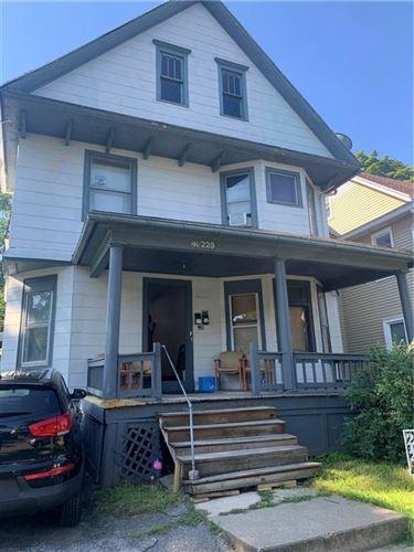 Photo of 229 Hawley Street, Rochester, NY 14608 (MLS # R1357261)