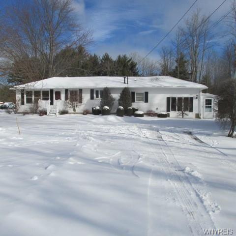 1606 N Creek Road, Lake View, NY 14085 - #: B1319261