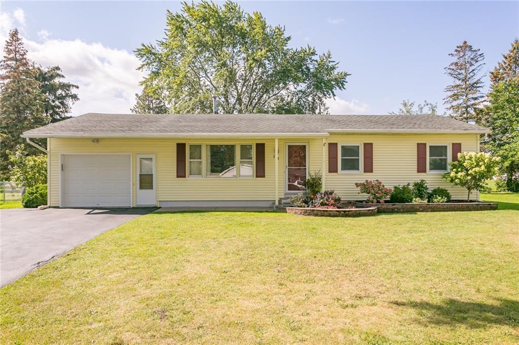 19 Bobbie Drive, Rochester, NY 14606 - MLS#: R1365261