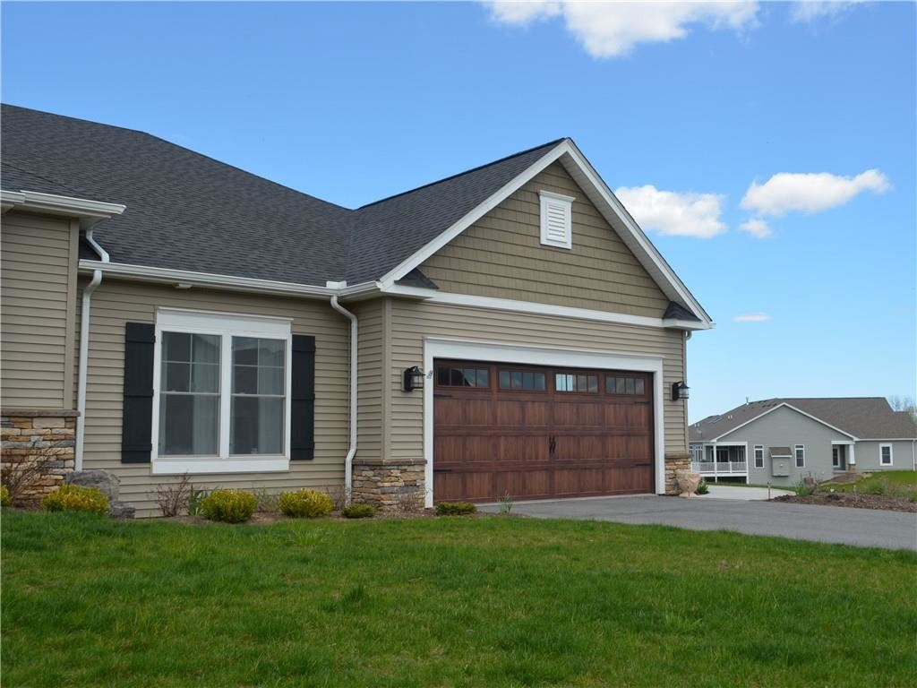 7146 Cassidy Court #Lot 209, Victor, NY 14564 - MLS#: R1367261