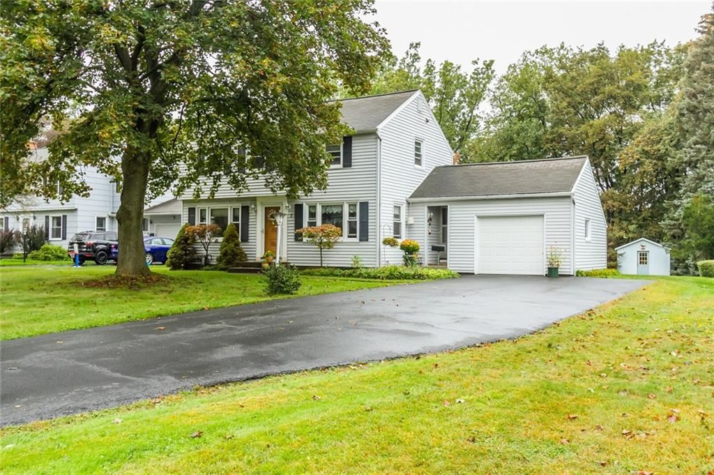 7 Westgate Drive, Rochester, NY 14617 - MLS#: R1368262