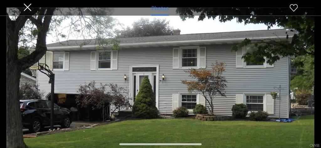 3 Brister Avenue, Auburn, NY 13021 - MLS#: S1353262