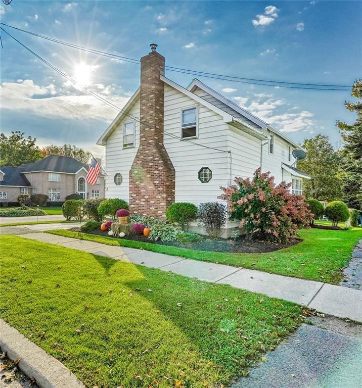 3 Mill Street, Spencerport, NY 14559 - #: R1373264