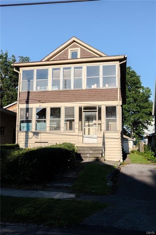 236 Woodruff Avenue #38, Syracuse, NY 13203 - MLS#: S1362264