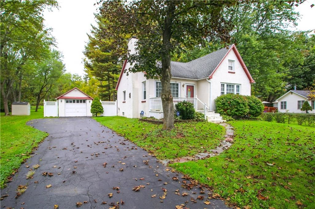 50 Brookview Road, Rochester, NY 14624 - MLS#: R1372265