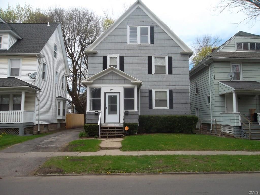 94 Jackson Street, Rochester, NY 14621 - #: S1272265