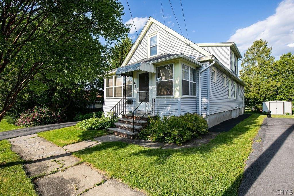 326 Wainwright Avenue, Syracuse, NY 13208 - MLS#: S1341265